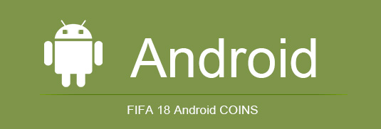 Fifa18 Android Coins