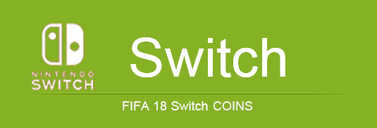 Fifa18 Switch Coins