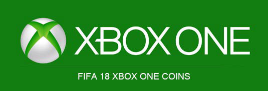 Fifa18 XBOX ONE Coins
